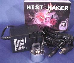 Ultrasonic Water Fogger-The Mist Maker